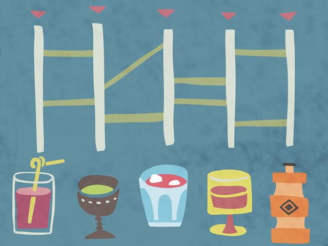 食材選びの新マニュアル 〜飲み物の選び方〜