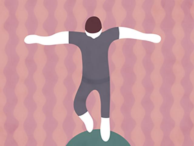 骨粗鬆症と運動 〜骨を強くする、転びにくい体をつくる〜