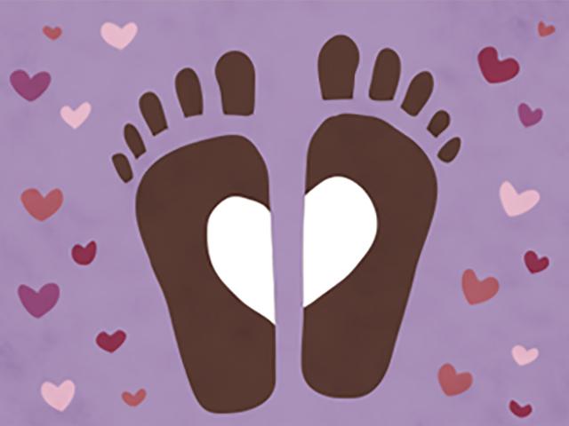 足の痛みや疲労感を軽減 〜インソール療法〜