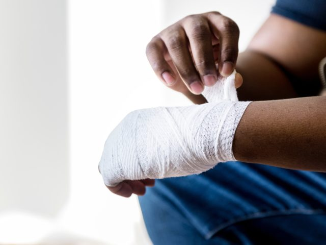 骨粗しょう症を継続して治療するために